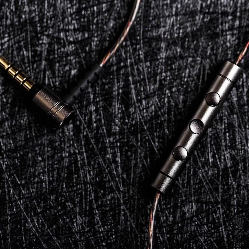 miniatura 11 - Auriculares 1MORE E1010 Quad Driver In-Ear Alta fidelidad + Garantía 2 años