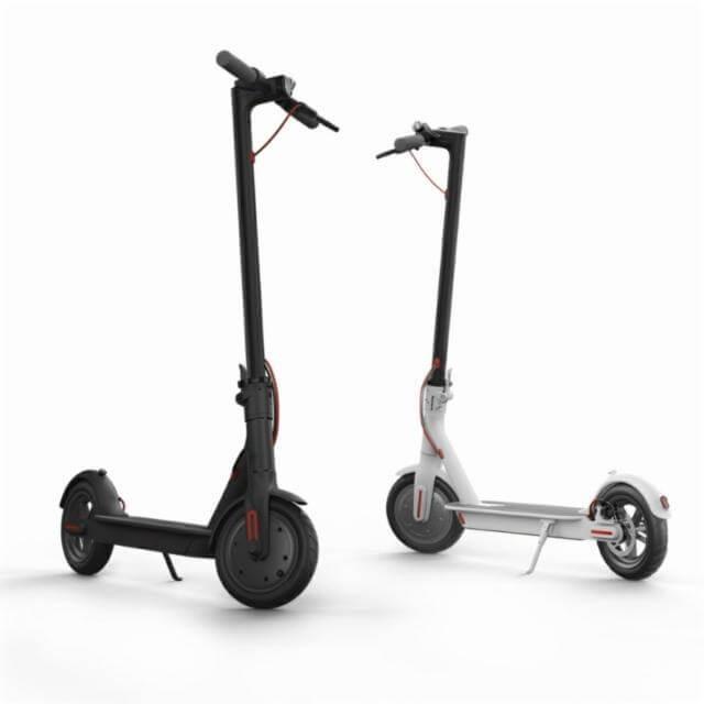 Patinete-electrico-Mi-Xiaomi-M365-Scooter-negro-hasta-25-Km-h-plegable