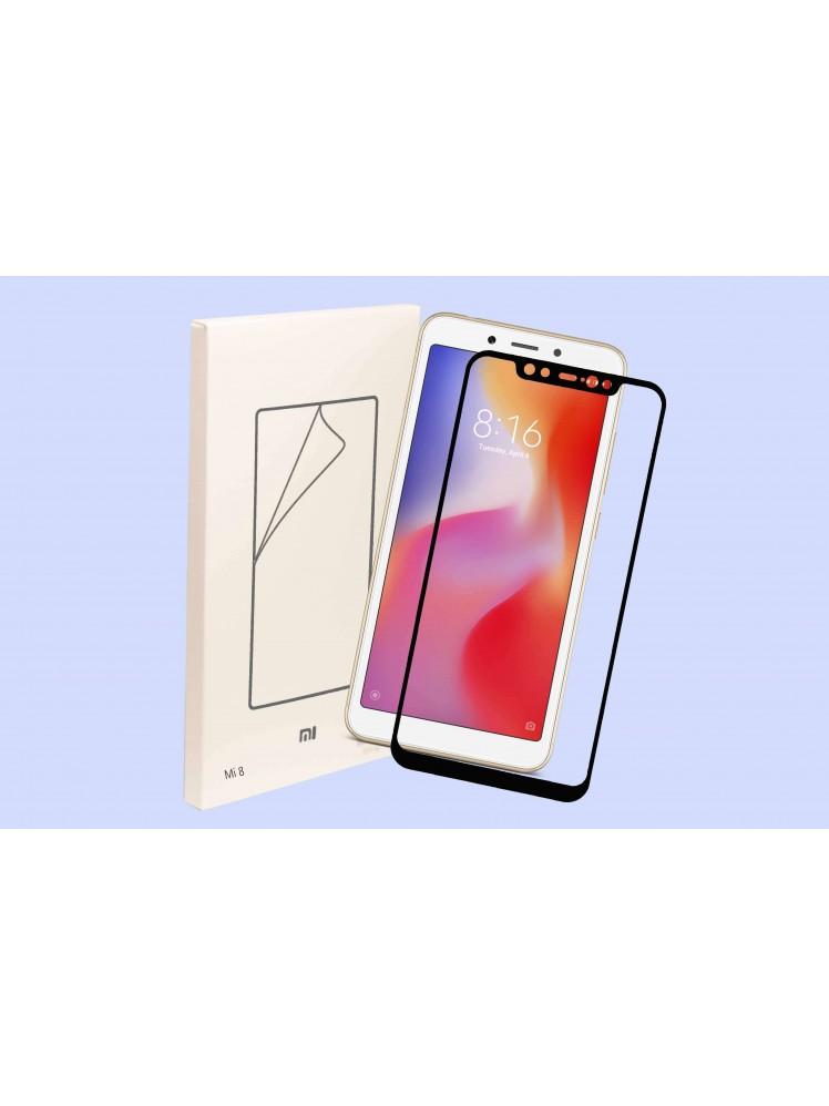 Vetro temperato ufficiale di Xiaomi per Mi 8