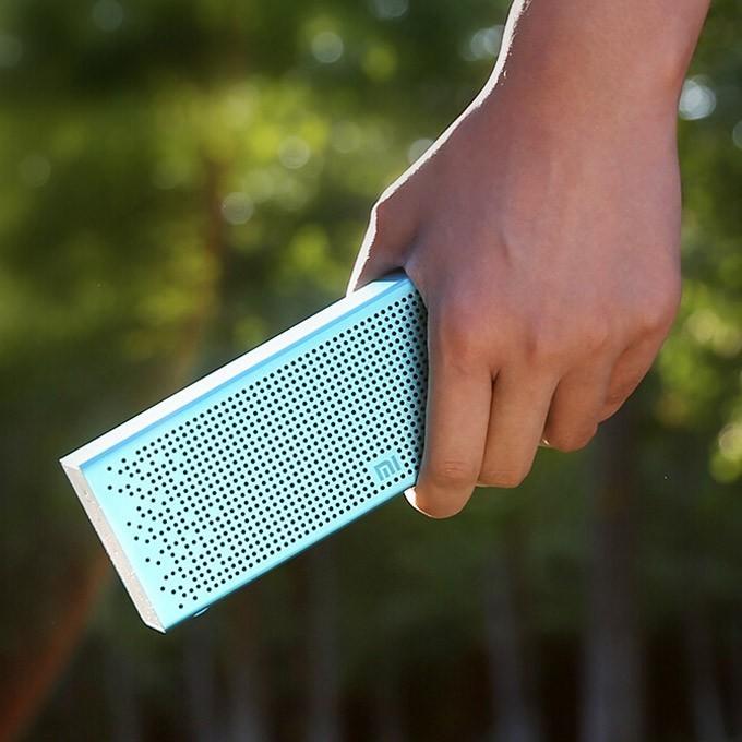 Altavoz-Xiaomi-Metal-Bluetooth miniatura 9