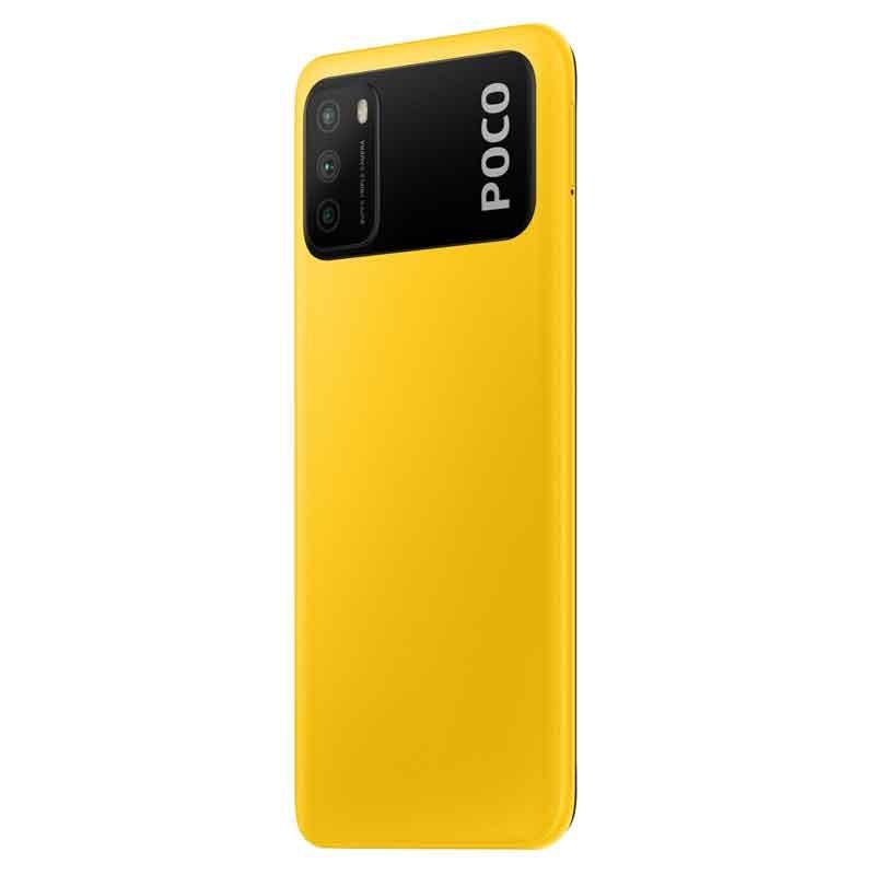 miniature 12 - Poco M3 Global Version 6.53 Charge rapide 18W MIUI 12 6000 mAh Garantie 2 ans
