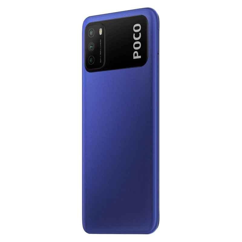 miniature 10 - Poco M3 Global Version 6.53 Charge rapide 18W MIUI 12 6000 mAh Garantie 2 ans